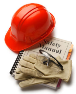 Occupational Safety (OSHA) & Third Party Consultants